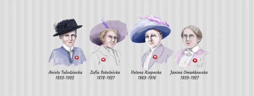 Kim są Matki Chrzestne Powstania Wielkopolskiego?